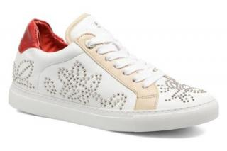 Zadig & Voltaire Studded Trainers