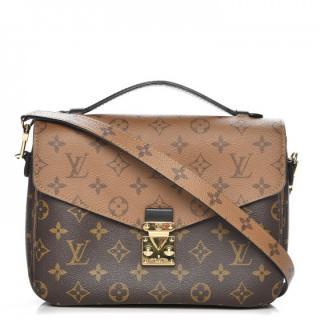 Louis Vuitton Pochette Metis Reverse bag