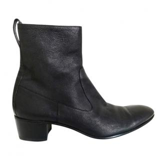 Saint Laurent Men�s Ankle Boots