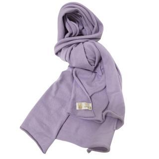 Pringle cashmere blanket scarf