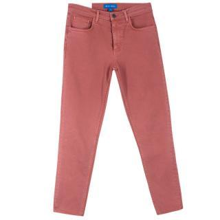 M.I.H Jeans Mimi Rosa Jeans