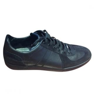 Christian Dior Men's Leather and suede trainers