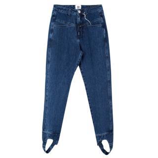 Closed x F. Girbaud X-Pocket Stirrup Jeans