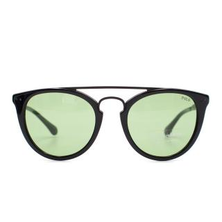 Polo Ralph Lauren Men's Wimbledon Special Edition Sunglasses