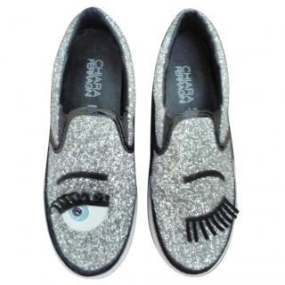 Chiara Ferragni Flirt Sneakers