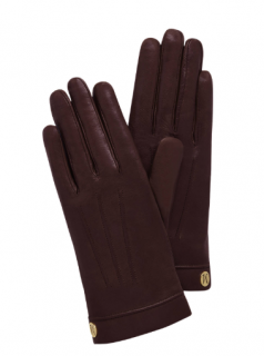 Mulberry Soft Nappa Leather Gloves