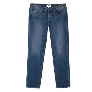 Paige Porter Boyfriend Jeans