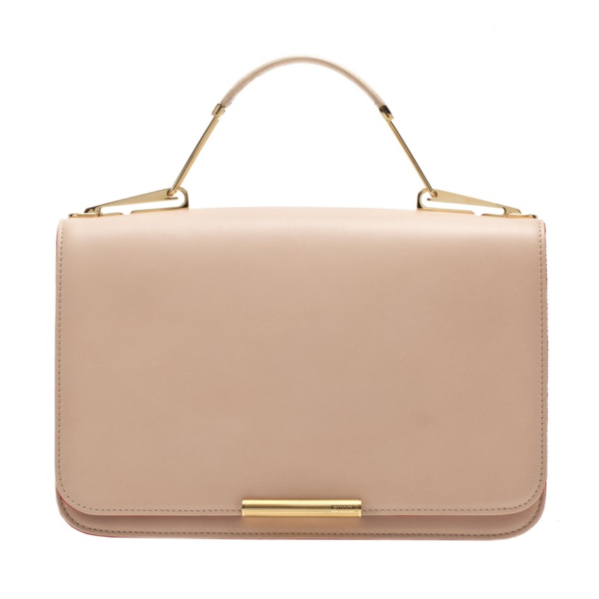 Emilio Pucci Newton Shoulder Bag