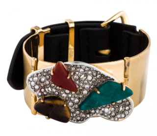 Alexis Bittar Leather