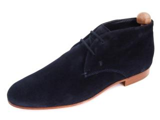 Tod's men's suede ankle boots