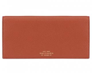 Smythson Burlington Coat Wallet Slim