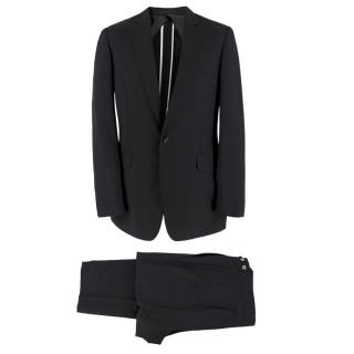 Kilgour Savile Row Black Suit