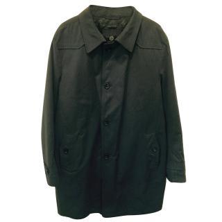 Bugatti Men's Navy Coat