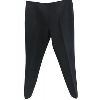The Row tailored ski pants