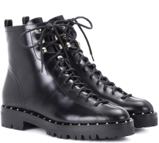 Valentino Garavani Sole Rockstud boots - Current Season