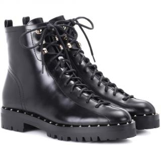 Valentino Garavani Sole Rockstud boots - Current Season