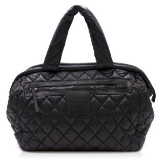 Chanel Cocoon Tote Bag