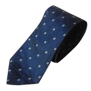 Boss Hugo Boss Printed Silk Tie