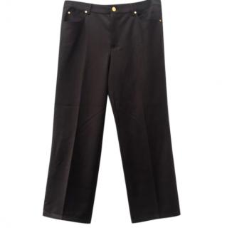 Escada Brown Pants