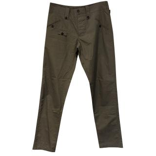 Dolce & Gabbana Men's Country Trousers