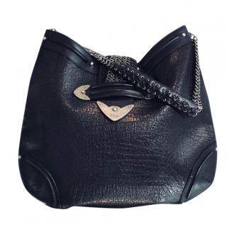 Dior Leather Chain Bag