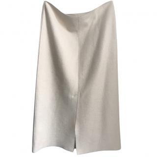 Strenesse wool skirt