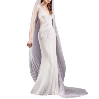 Temperley Georgiana wedding dress