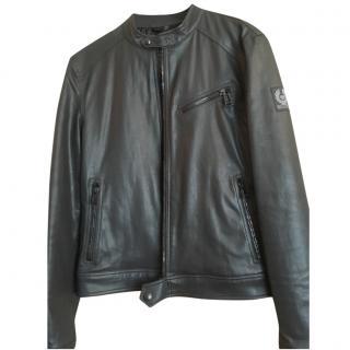 Belstaff racer jacket
