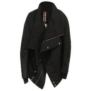 Rick Owens Explode bomber jacket