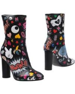 Anya Hindmarch All Over Wink Boots