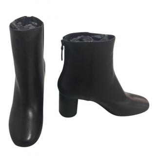 Sandro Black Ankle boots