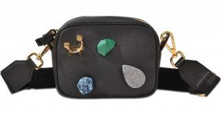 Christopher Kane Gypsy Charm Box Bag
