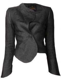 Vivienne Westwood Lynx' jacket