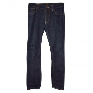 Nudie Blue Jeans