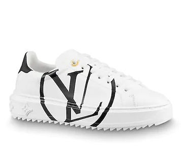 8301701ecb Louis Vuitton Time Out Trainers