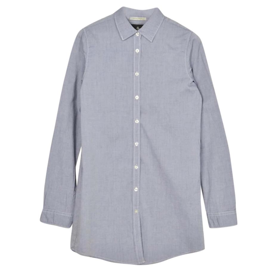 Maison Scotch Shirt Dress