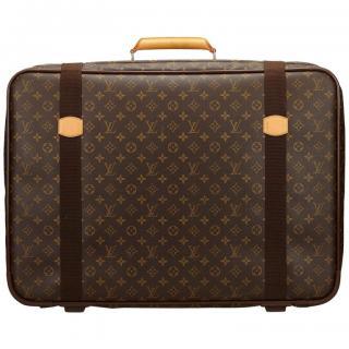 Louis Vuitton Monogram Satellite 65 Suitcase