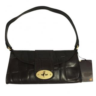 Mulberry Zinia Congo Leather Bag