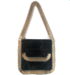 Paco Rabanne Vintage Limited Edition Disc Bag