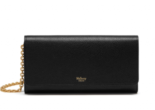 Mulberry Continental Clutch Bag