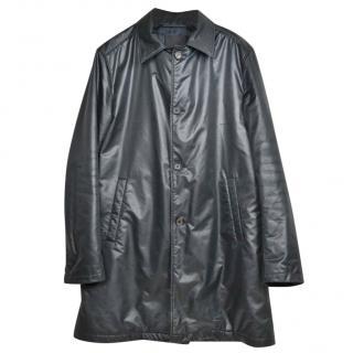 Prada Men�s Black Coat
