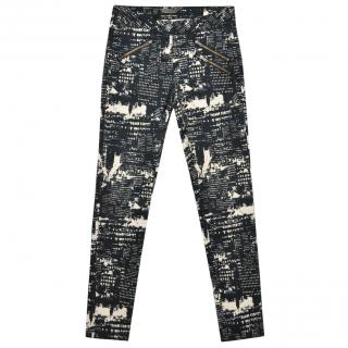 Maison Scotch La Femme Salon Trousers
