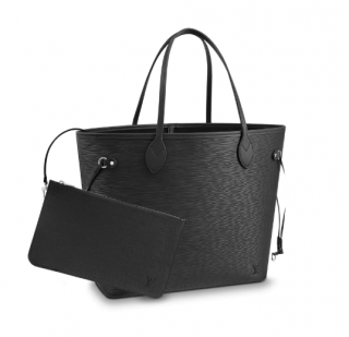 Louis Vuitton Epi leather NeverFull Bag