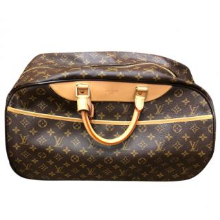 Louis Vuitton Monogram Eole 50 Rolling Travel Bag