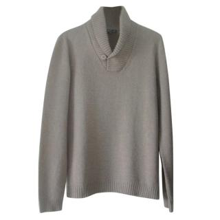Agnes B Men�s Wool Jumper