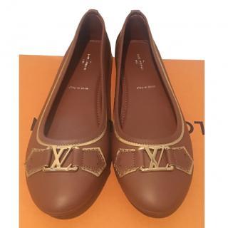 Louis Vuitton Ballerina pumps