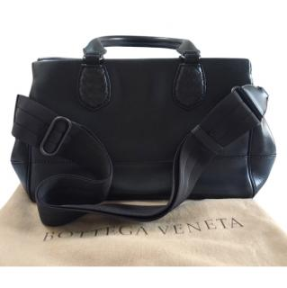 Bottega Veneta black Classic Tote