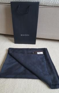 Gucci GG Guccissima scarf/shawl