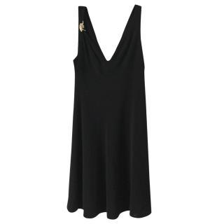 Just Cavalli little black dress