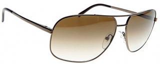 Prada Men's SPR53M Sunglasses